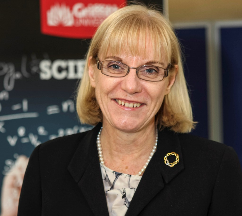 Pro Vice Chancellor (Griffith Sciences) Professor Debra Henly