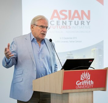 09/ 09/15 Griffith Asia Institute, Asian Century Futures, Nathan